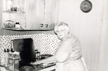 1970s, Grandma