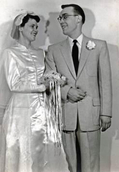 March 6, 1954, Fairbanks, Alaska